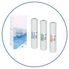 EXITO-HF-CRT sada filtračných vložiek pre EXCITO-ST s kapilárnou membránou