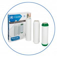 Sada filtračných vložiek pre  FP3-K1 a FP3-HJ-K1