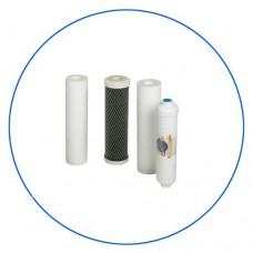 RO5-CRT sada filtračných vložiek pre reverznú osmózu RO 5